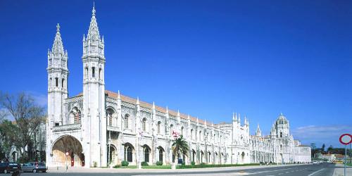 jeronimos-monastery